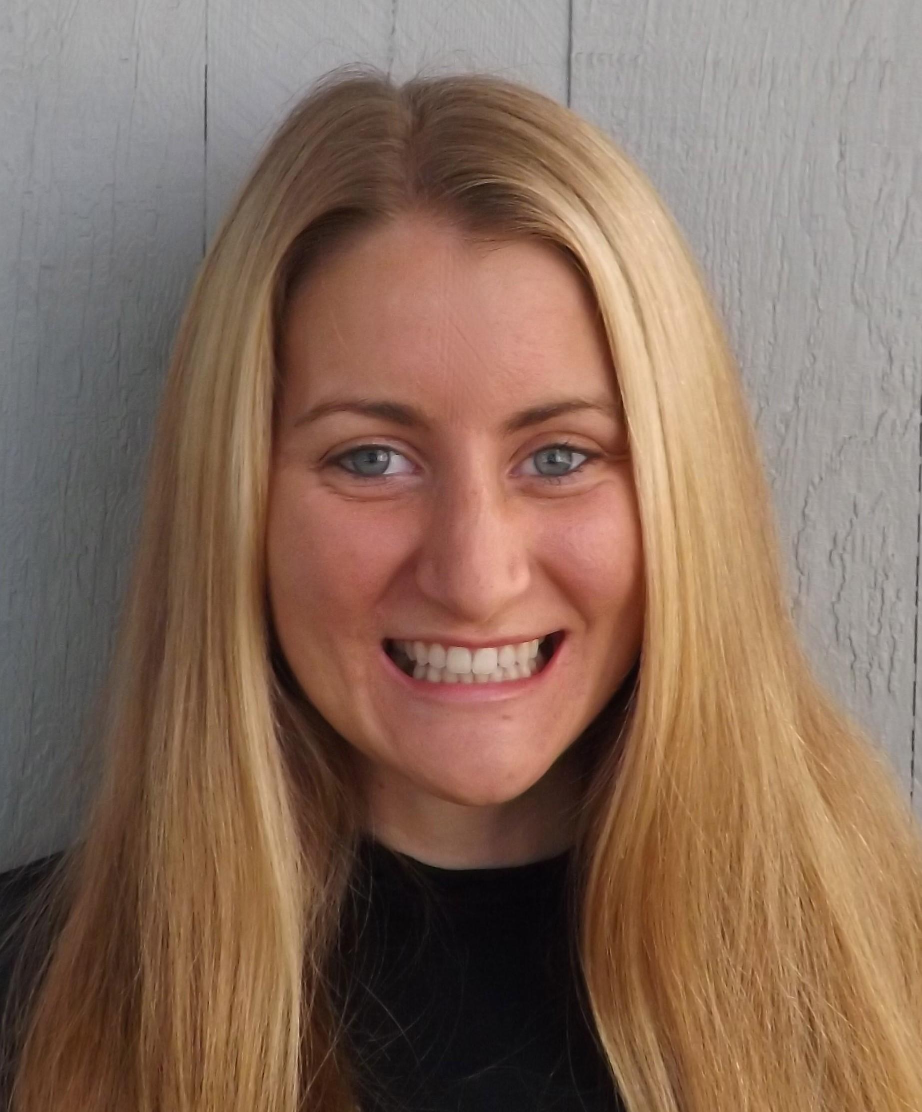 Stephanie Mock