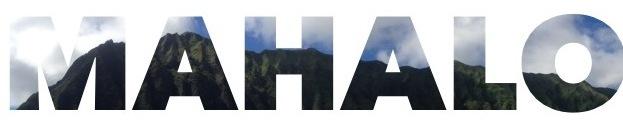 Explore the Waimānalo Watershed Presentations