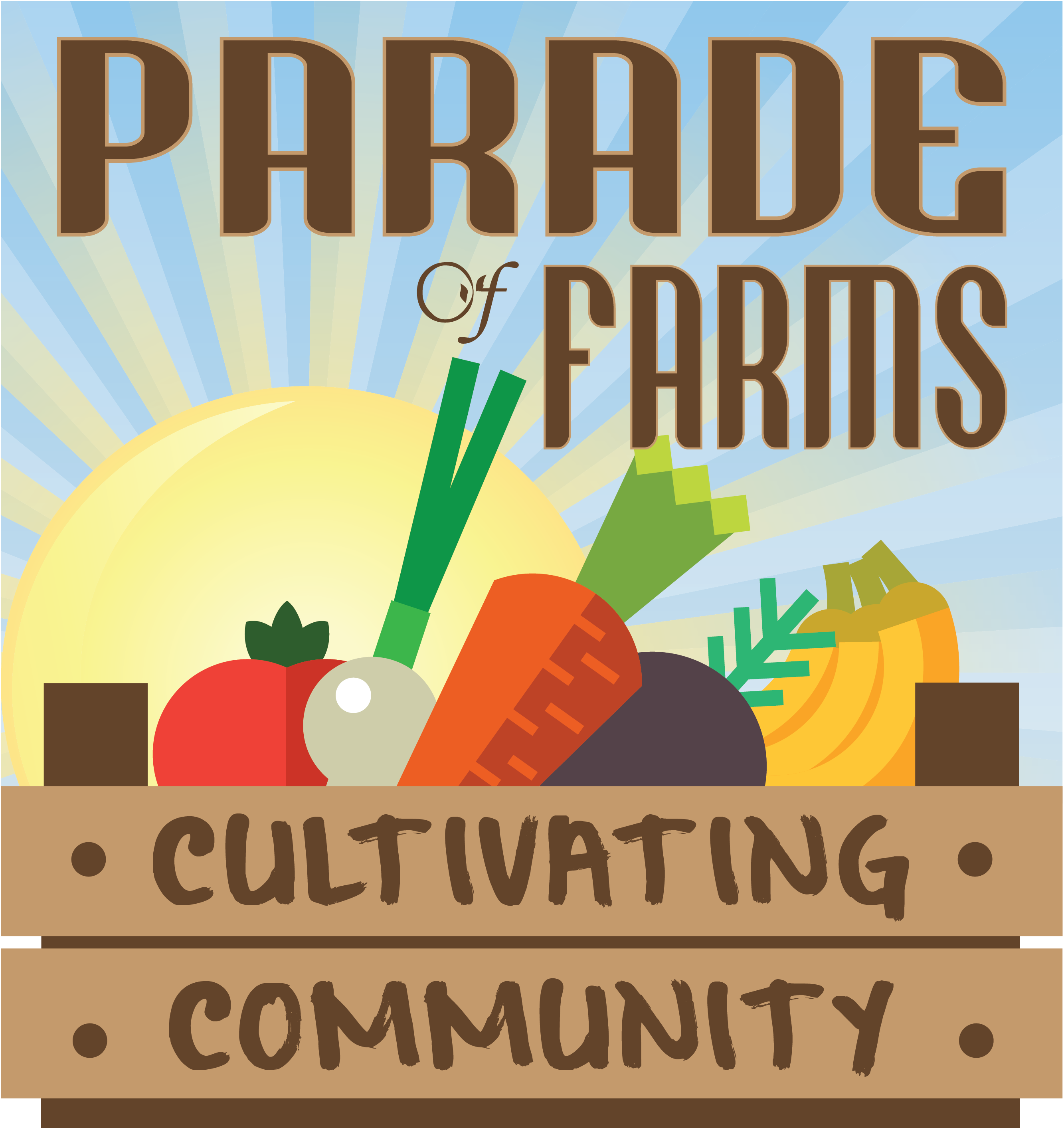 Parade of Farms