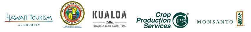 Banner of Sponsor Logos