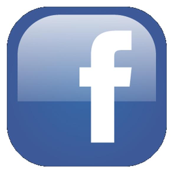 Facebook FOR WEBSITE
