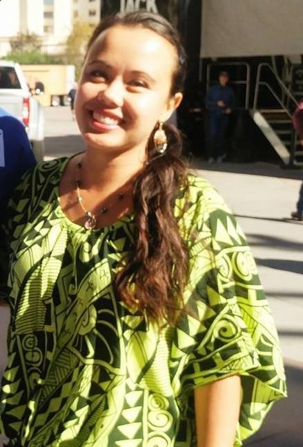 Nicole Correa