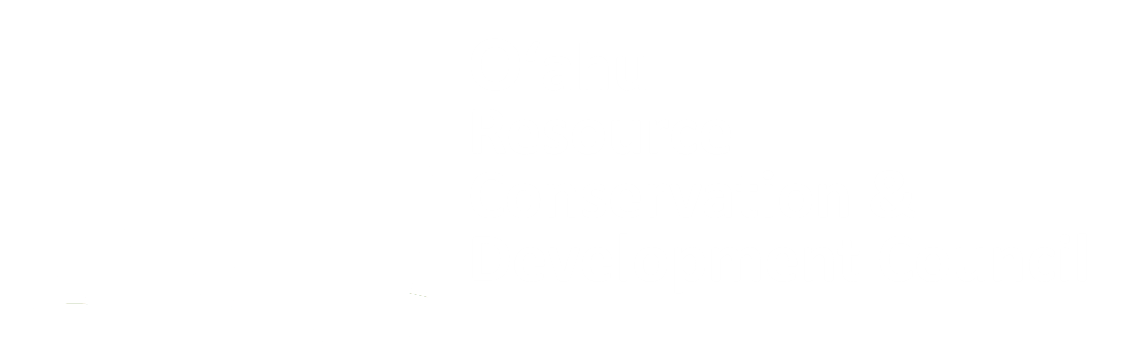 Oahu Resource Conservation and Development Council