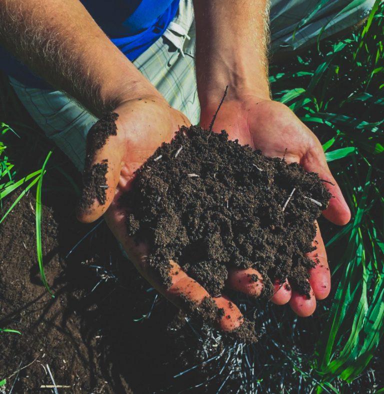 Farming & Soil Conservation: Funding for Best Practices Workshop